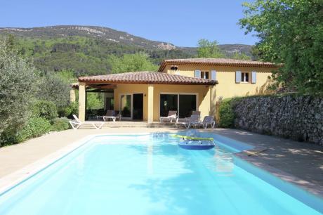 Holiday home France - Provence-Alpes-Côte d'Azur: