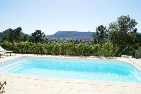 Ferienhaus Frankreich - Provence-Alpes-Côte d'Azur: