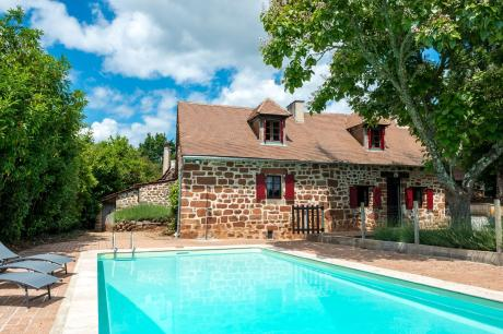 Vakantiehuis Frankrijk - Dordogne:
