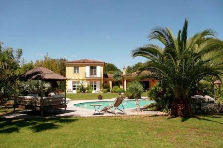 Villa les Palmiers