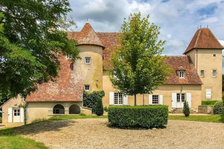 Holiday home France - Auvergne: