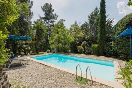 Maison De Vacances Les Salelles