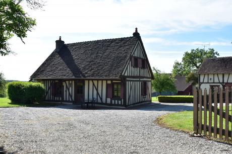 Maison de vacances St Maurice sur Aveyron
