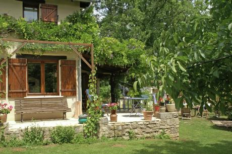 Holiday home France - Mid-Pyrenees: