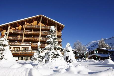 Residence Le Cortina 2