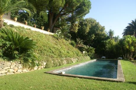 Foto vakantie Frankrijk -Villa - CANNES