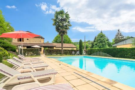 Holiday home France - Dordogne: