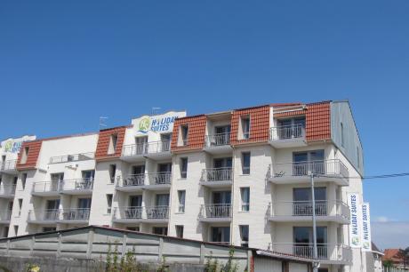 Residence Bray-Dunes Margats 1