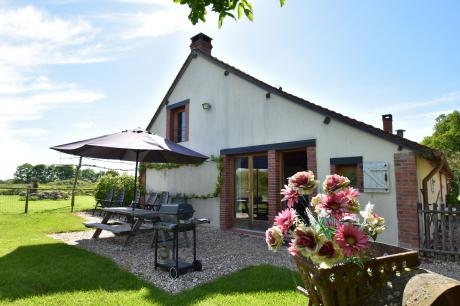 Holiday home France - Centre:
