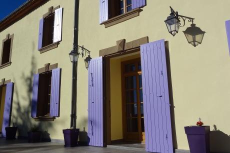 Chateau Ferrassières 2
