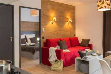 Holiday home France - Northern Alps: