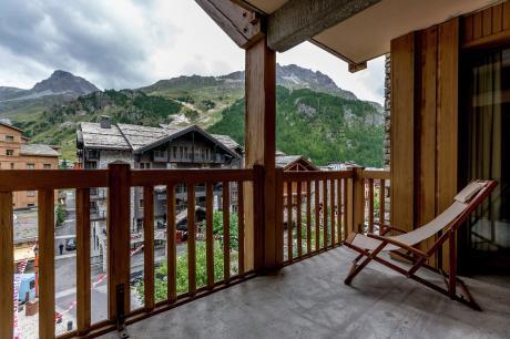 Résidence Alpina Lodge 15
