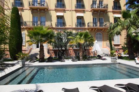 Aparthotel Villa Annette