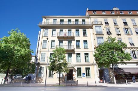 Palais Rossini 1