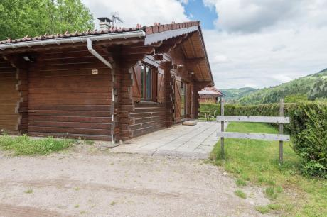 Holiday home France - Lorraine: