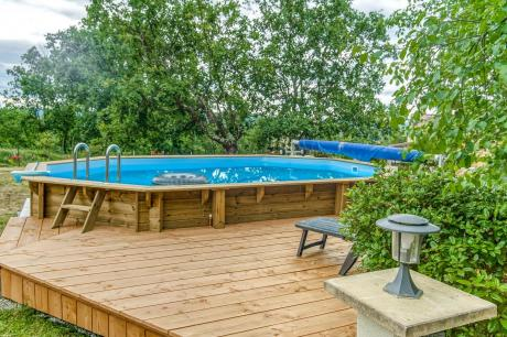 Holiday home France - Ardèche:
