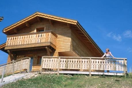 Les Chalets et Lodges des Alpages 3