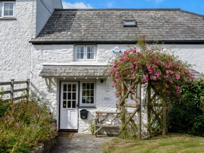 Holiday home Great Britain - South West England: