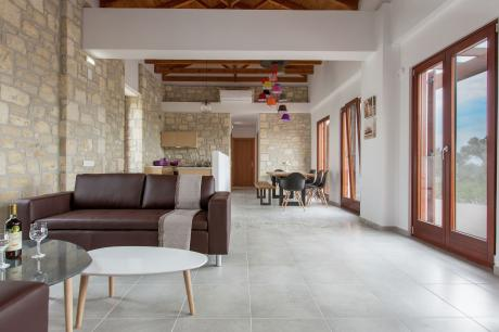 Holiday home Greece - Crete: