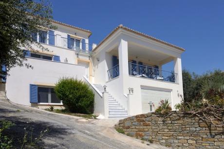Villa I Gorgòna