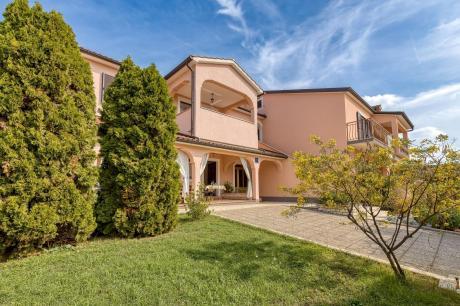 Apartment Complex Silva Rovinj / Apartment Silva V