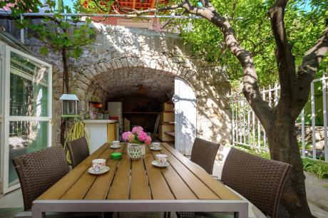 Holiday home Croatia - Southern Dalmatia:
