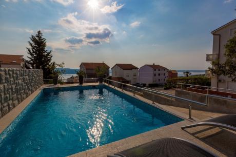 Vakantiehuis Kroatië - Kvarner: