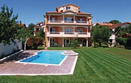 Vakantiehuis Kroatië - Istrië: