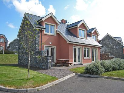 Ring of Kerry Cottages