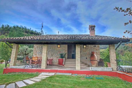 Holiday home Italy - Umbria/Marche: