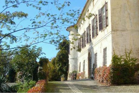 Castello Grimalda Isnardo