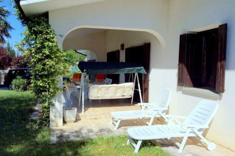 Casa Travesio
