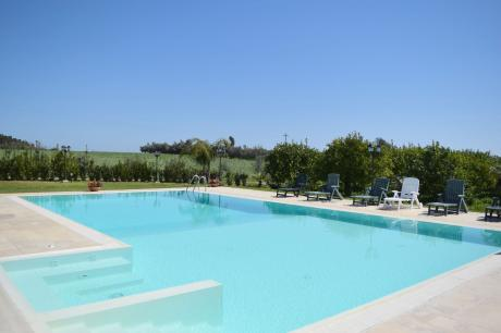 Holiday home Italy - Sicily: