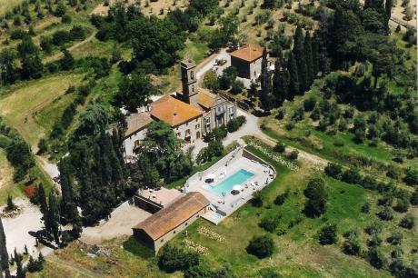 Ferienhaus Italien - Toskana/Elba: