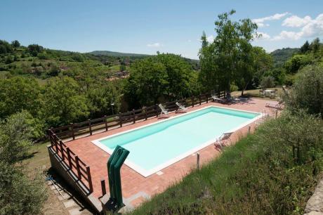 Villa Stia