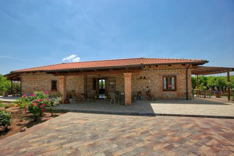 Holiday home Italy - Calabria/Basilicata: