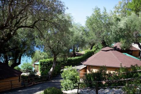 Resort Baia Del Silenzio 2