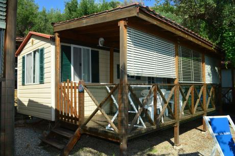 Resort Baia Del Silenzio 3