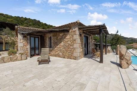 Villa Del Gabbiano
