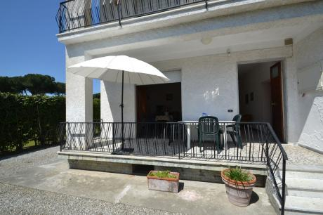 Vakantiehuis Italië - Toscane/Elba: