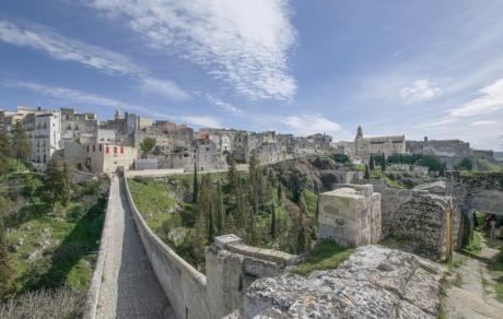 Gravina in Puglia -BA-