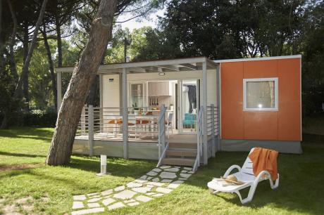 Baia Domizia Villaggio Camping I2