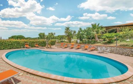 Vakantiehuis Casa Tulipano