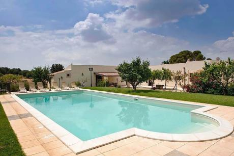Holiday home Italy - Sicily:
