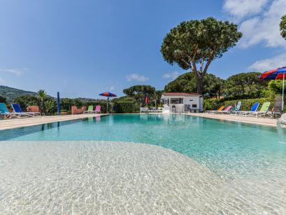 Holiday home Italy - Tuscany/Elba: