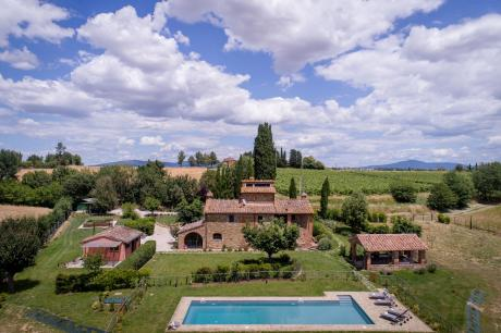 Villa Luci