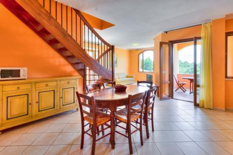 Holiday home Italy - Tuscany/Elba: