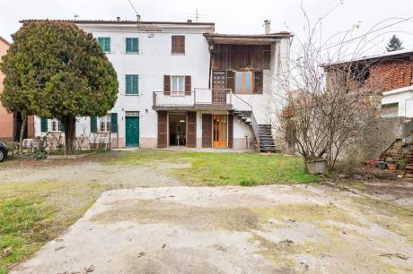 Casa Rina