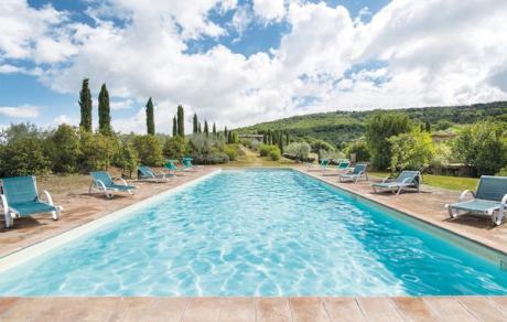 Vakantiehuis Pian del Bello 1 - Vakantiehuis