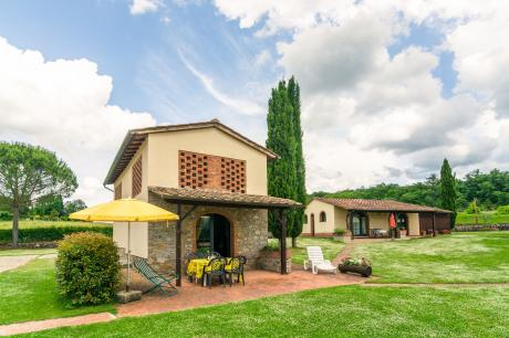 Holiday home Italy - :